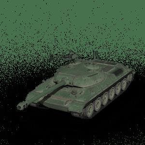 """Картинка набора """"Танк 112"""""""